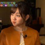 【乳揺れGIF】テレ東・田中瞳アナの最新お●ぱいエ□すぎだろ!【モヤさま2】