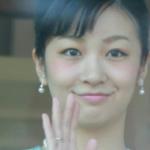 【画像】佳子さまのアヒル口がいくらなんでも可愛すぎるwwwwwwwwww