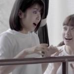 【動画】浜辺美波ちゃんのお●ぱい、ガチで揺れる!