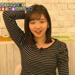 【最新画像】田中瞳アナの着衣お●ぱいがエ□すぎる!【 モヤさま2 】