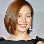 【FRIDAY】米倉涼子(44)にとんでもないFRIDAY砲が炸裂!