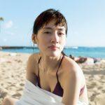 【驚愕】綾瀬はるか(34)の衝撃事実が判明!!!!