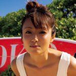 【速報】深田恭子さん(37)、何を血迷ったのか乳首がガッツリ透けてる衣装を着てしまうwwwwwwwwww