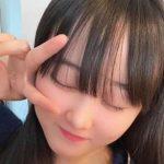 【画像】本田望結さん(15)、男性の目を意識して胸元を隠してしまう…