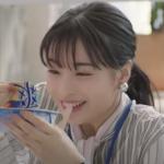 【最新映像】広瀬すずの新CMのお●ぱい、デカくなってない?