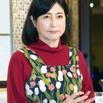 【速報】岡江久美子さん(63) コロナ感染で死去「悔しくて悔しくて」夫の大和田獏、娘の大和田美帆が談話【コメント全文】