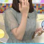 【放送事故】NHKに出た足立梨花がガチでヤバすぎる… 「アザ?」「DV被害?」と心配の声
