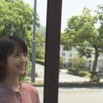 【お宝画像】浜辺美波のお●ぱいの大きさがわかる画像を発見!