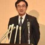 【速報】黒川検事長が辞任