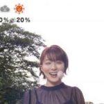 【最新画像】めざましお天気・阿部華也子のお●ぱいがスケスケwwwwwwwwww