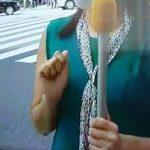【放送事故】ミヤネ屋で本番中にレポーターが襲われる!これはガチで怖すぎる…