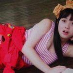 【乳揺れGIF】橋本環奈のたわわに実ったお●ぱいがガチのマジで美味しそう!