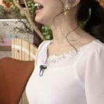 【画像】今最も可愛い女子アナ、満場一致で決まる!!!!
