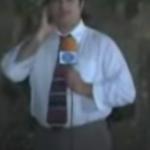 【放送事故】このニュース番組のリポーターのブチ切れ方がガチでヤバすぎる…