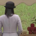 【動画】この佳子さまのお尻、透けてるんじゃね?