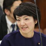 【週刊新潮】「河井案里に3人のセフレ」衝撃的すぎる新潮砲が炸裂!