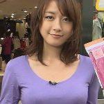 【戦慄】大島由香里アナ、局アナ時代の恐怖体験を告白「局内にカメラ仕掛けられて…」