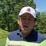 【画像】ホリエモンのゴルフ動画がセクハラ過ぎて見るのが辛い…
