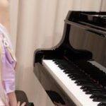【画像】お●ぱいピアノさん、ついに水着解禁!!!!