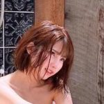【最新画像】えなこ(27)、インスタにガチでエチエチすぎる写真を投稿してしまう!