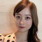 【最新画像】橋本環奈さん(22)、乳だけ残して痩せることに成功してしまう!