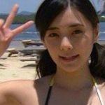 【画像】昔の倉科カナの乳ってこんなにデカかったのかよ!!!