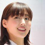 【速報】綾瀬はるかさん(36)、コロナ陽性で緊急入院していた「中等症で肺に白い影」