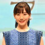 【画像】芦田愛菜さん(17)、上半身ムキムキになってしまう!
