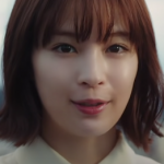 【動画】広瀬すず、東京五輪応援CMの縦揺れバストに「デカっ」視聴者釘付け!