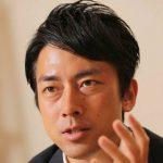 【週刊新潮】小泉進次郎(40)にガチでとんでもない新潮砲が炸裂してしまう!