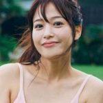 【最新画像】鷲見玲奈さん(31)、また素晴らしい巨.乳を披露してしまう!