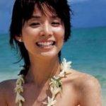 【画像】石田ゆり子さんのお●ぱいってこんなにシコリティ高かったのかよ!
