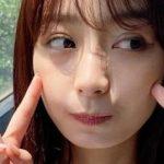【画像】宇垣美里ってガチで顔だけなら日本一じゃね?