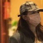 【画像】長谷川京子さん(43)、いつの間にか爆.乳になられる!