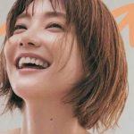 【画像】倉科カナさん(33)、ついに覚醒する!!!!