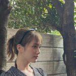 【最新画像】本田翼(29)、お乳の形がくっきり浮き出たエチエチ私服写真を投稿してしまう!こんなに乳デカかったのかよ!