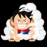 【超速報】『ワンピース』ワノ国編で終盤に大技を発動させることが判明!