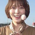 【最新画像】めざましお天気・阿部華也子ちゃん、お●ぱいの形がくっきりわかる衣装で朝からエチエチ!