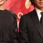 【画像】木村拓哉さん(176cm)と長澤まさみさん(168cm)が並んだ結果、完璧な美男美女ペアだと話題に!