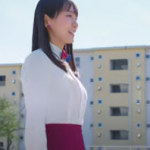 【動画】吉岡里帆さん、URのCMでうっかり胸を揺らしてしまう!