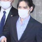 【速報】小室圭さん、ちょんまげ姿のまま秋篠宮さまと対面か