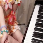 【最新画像】お●ぱいピアノさんの身体、ガチのマジでエチエチすぎる!
