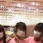 【画像】ももクロピンク(25)のお●ぱいガチでデカい!!!!