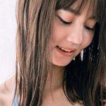 【画像】堀北真希の妹、姉より可愛くてお●ぱいもデカい