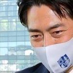 【衝撃】小泉進次郎氏、大谷翔平のホームラン数を予言していたwwwwwww