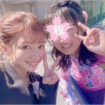 【驚愕】辻希美の長女(13)の現在がガチのマジで凄すぎる!